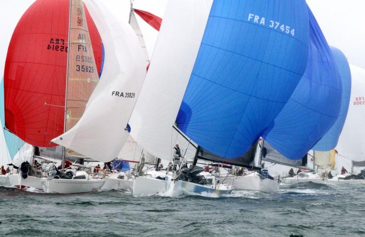 Pornic - 18/06/2018 - Actu nautique : les pornicais en 2nde place à la Duo Cat-Amania