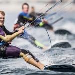 46th Princesa Sofia Trophy, Olympic Sailing, Pedro Martinez, Sailing