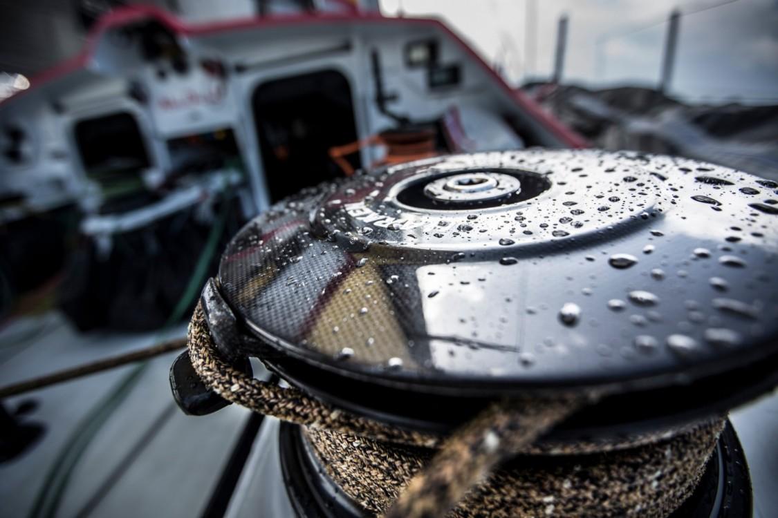 2014-15, Abu Dhabi Ocean Racing, Leg6, OBR, VOR, Volvo Ocean Race, onboard, reflect