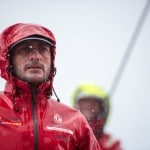 2014-15, Dongfeng Race Team, Leg6, Musto, OBR, VOR, Volvo Ocean Race, onboard, water gear, sponsor