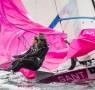 46 Trofeo S.A.R. Princesa Sofia, 46th Princesa Sofia Trophy, 49er FX, 49er FX NZL NZL-16 3 Alexandra MALONEY Molly MEECH, Olympic Sailing, Pedro Martinez, Sailing, Sea