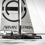 ARMIN STROM Sailing Team, Bullitt GC32 Racing Tour, GC 32, Marseille One Design, SPAX Solution, Spindrift racing, Team Alinghi