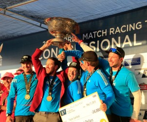 """Congressional cuo"", "" match racing"", "" Long Beach"", ""51st Congressional Cup"", Catalina37, ""world Match Racing Tour"""