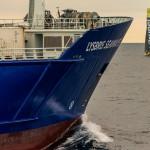 2014-15, VOR, Volvo Ocean Race, Denmark, aerial, Leg9, Team Brunel