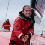 2014-15, Dongfeng Race Team, Leg9, OBR, VOR, Volvo Ocean Race, Kevin Escoffier, onboard
