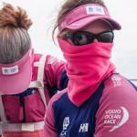 2014-15, Elodie Mettraux, Leg 9, Libby Greenhalgh, OBR, Team SCA, VOR, Volvo Ocean Race, onboard