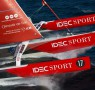 trimaran, octobre, aerial, helico, action, voile, record, entrainement, equipage, multihull, multicoque