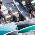 D6 - Finals, Argo Group Gold Cup, Bermuda, Hamilton