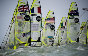 49er, 49erFX, Clearwater, Florida, Olympic, World Championships, athletes, nacra17, sailing