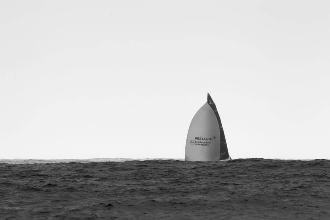 2016, ERIC BOMPARD, FIGARO, SOLITAIRE BOMPARD LE FIGARO, VOILE