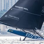 GC32, GC32 Racing Tour, Marseille One Design, foiling