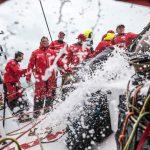 2017-18, Commercial, Harken, Inmarsat, Leg Zero, MAPFRE, On board, On-board, Pre-race, Race Partners, Race Suppliers, Splash