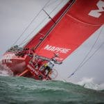 2017-18, Around the Island Race, Kind of picture, Leg Zero, Live, MAPFRE, Pre-race