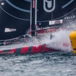 CODIGO ROJO RACING, Copa del rey, Extreme sailing, Fastest boats, GC32, GC32 RACING TOUR - COPA DEL REY 2017, GC32 Racing Tour, Mallorca, catamaran, foiling, foiling catamaran, one design yacht, sailing, speed, yachting