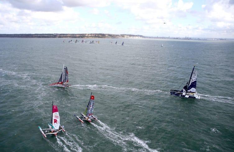 ambiances, novembre, sailing, voile, depart