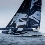 Entrainement, Gitana 17, Onboard, Sebastien Josse, Thomas Rouxel, TJV, Transat Jacques Vabre
