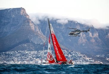 2017-18, Aerial, Dongfeng, Helicopter, Kind of picture, Leg 2, Lisbon-Cape Town, arrivals