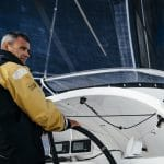 2017, april, maxi, offshore, onboard, portrait, spindrift 2, training, trainings, trimaran, yann guichard