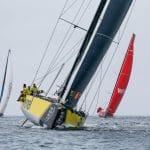 2017-18, Gurney's Resorts In-Port Race, MAPFRE, Newport, Team Brunel, USA, Unites States, host city, port, 2017-18 Gurney's Resorts In-Port Race, 2017-18 MAPFRE, 2017-18 Newport, 2017-18 Team Brunel