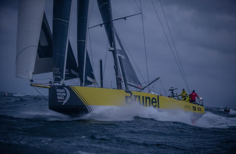 Leg 10,2017-18,Arrivals,Team Brunel,Teams,Cardiff-Gothenburg